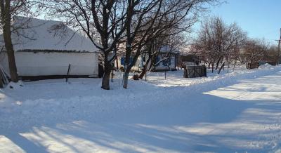 Украинец си призна за убийство, за да разчистят снега пред дома му