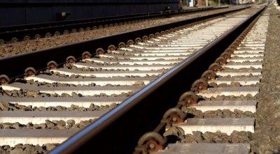 Влак прегази мъж край село Черниче