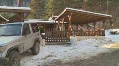 Служител на Държавно горско стопанство е организатор на купона с полицаи край Сандански