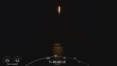 """""""Спейс Екс"""" изведе в орбита още 60 спътника"""