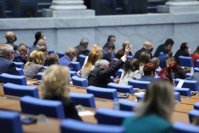 Парламентът отхвърли предложението за изслушване на премиера за загиналото от токов удар момче