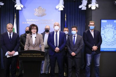 БСП сезира прокуратурата срещу Фандъкова заради загиналото след токов удар момче