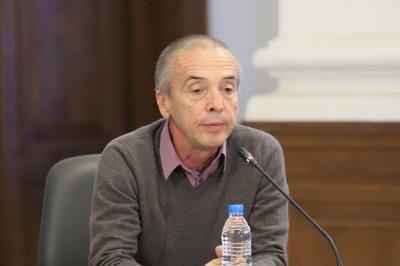 Областен председател на АБВ напуска партията заради позиция относно доц. Мангъров