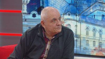 Димитър Димитров, ЦИК: Една карта за машинно гласуване не може да бъде използвана последователно