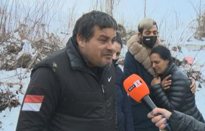 Бащата на убитото от токов удар момче: Искам справедливост