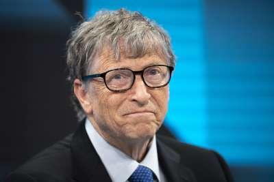 Бил Гейтс ще инвестира 2 млрд. долара в борбата с климатичните промени
