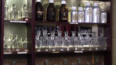 Последната занаятчийска парфюмерия: Семейство в Белград пази половинвековна традиция