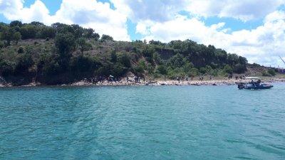 "Фалстарт на делото за плажа в парк ""Росенец"""