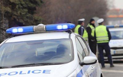 Само за 6 часа: Хванаха стотици нередовни шофьори в Пловдив