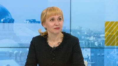 Диана Ковачева: Трябва да бъде приет изцяло нов закон за личния фалит