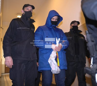 Свидетели на катастрофата с Милен Цветков не потвърждават версията на Николов и приятелката му
