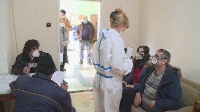 """""""Зелените коридори"""" в Русе временно са затворени"""