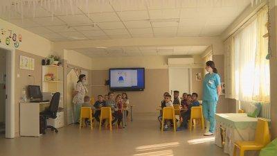 От март отпада таксата за изхранване в детските градини в Петрич