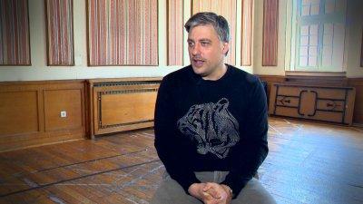 Коя е новата страст на Владо Карамазов
