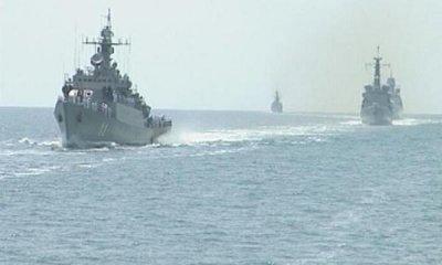 МО: България няма да участва в маневри на НАТО в Черно море заради COVID-19
