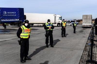 Германия въвежда граничен контрол с Франция