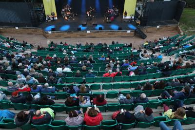 Първи концерт с публика в Израел след облекчаване на мерките