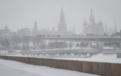 """Москва се готви за """"баричен трион"""""""
