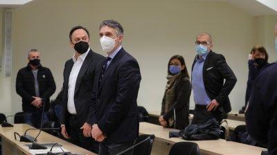 11 обвиняеми получиха общо 55 години затвор по делото в Скопие за масово подслушване