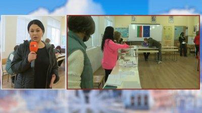 Извънредни избори за кмет в Мъглиж
