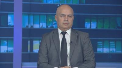 Георги Свиленски: Руската ваксина не е станала предизборно оръжие