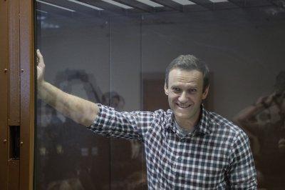 """Навални е лишен от статута """"затворник на съвестта"""""""