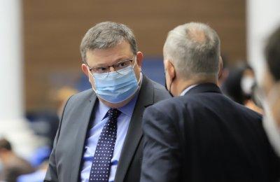 Депутатите приеха доклада за дейността на КПКОНПИ без дебати