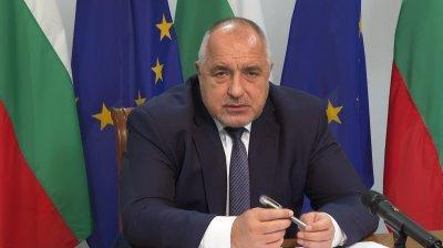 Борисов: Трябва да продължи утвърждаването на интересите на ЕС по сигурността и отбраната