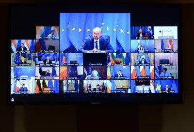 ЕС очаква тесен диалог със САЩ в областта на сигурността и отбраната
