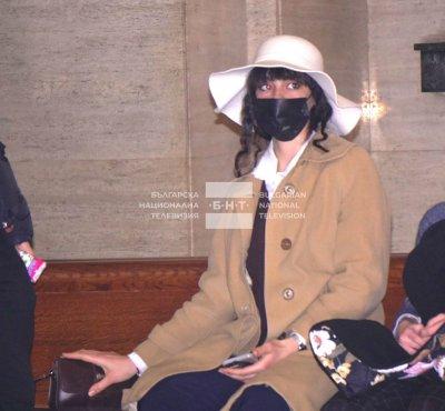 Разпитаха приятелката на Кристиан, обвинен за смъртта на Милен Цветков. Каква е нейната версия (СНИМКИ)