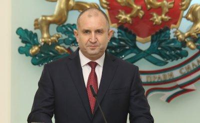 Радев оспори пред КС създаването на прокурор, разследващ главния прокурор