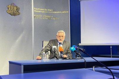Без напредък след поредното заседание на комисията по исторически въпроси София-Скопие