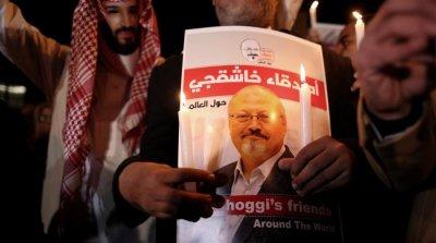 """Рияд определи като """"фалшив"""" доклада на САЩ по случая """"Хашоги"""""""