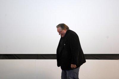 Жерар Депардийо e обвинен в изнасилване на 20-годишна актриса