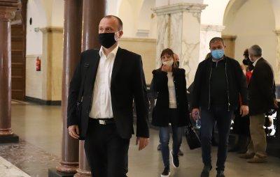 Подсъдимите за смъртта на Чората са признати за виновни