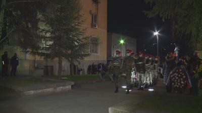 Бяла чества 143-ата годишнина от Освобождението на България