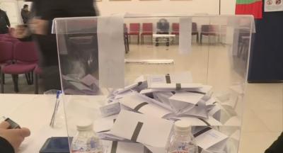 След частичните избори: 7 кмета на първи тур, балотаж в 5 населени места