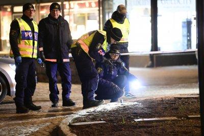 Нападателят в Швеция е 22-годишен афганистанец