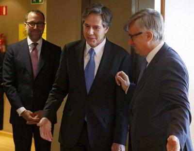 Държавният секретар на САЩ поздрави България по случай 3 март