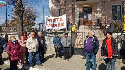 Три села искат да останат в община Несебър