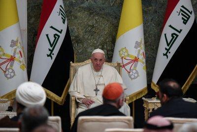Втори ден от посещението на папа Франциск в Ирак