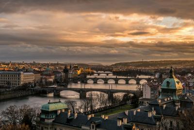 Недостиг на персонал в болниците в Чехия, Северна Франция е под блокада