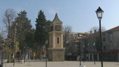 73% от жителите на Обзор и шест села са поискали да се отделят от община Несебър