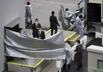 """Случаят """"Карлос Гон"""": Предполагаеми помагачи бяха предадени на японските власти"""