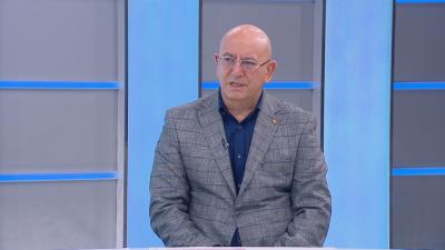 Емил Димитров: През последните две години най-малко бетон е изливан по Черноморието