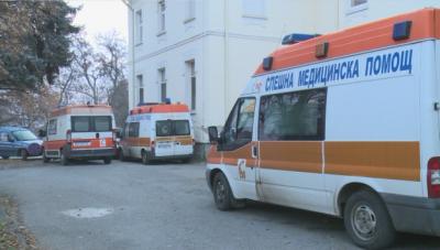 Висока остава заболеваемостта в Кюстендил, но не се налага затягане на мерките