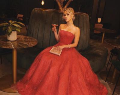 """Мария Бакалова не взе """"Златен глобус"""", но получи признание от Холивуд"""