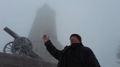 Опълченецът, който надхитри смъртта: Историята на Лальо Григоров от Шипка