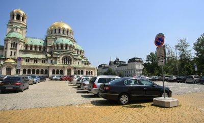 Ограничават престоя и паркирането в центъра на София за 3 март