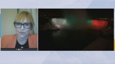 Първият ни дипломат в Канада: Посланието за осветяването на Ниагара беше, че заедно сме по-силни